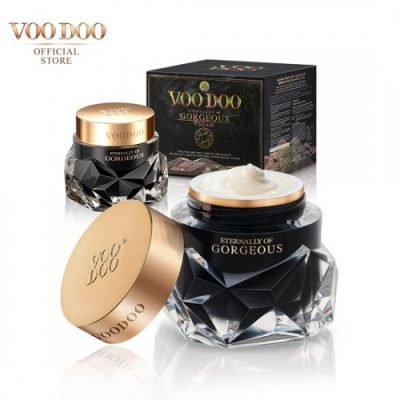 Kem Dưỡng Da Ban Đêm Voodoo Eternally Of Gorgeous 30g Thái Lan