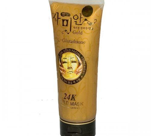 Mặt nạ vàng 24K Gold Mask