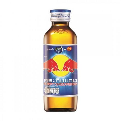 Nước Tăng Lực Redbull Energy Drink Thái Lan Chai Sành