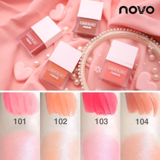Má hồng NoVo dạng lỏng